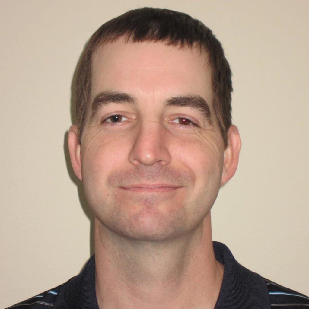 Jeff McKee